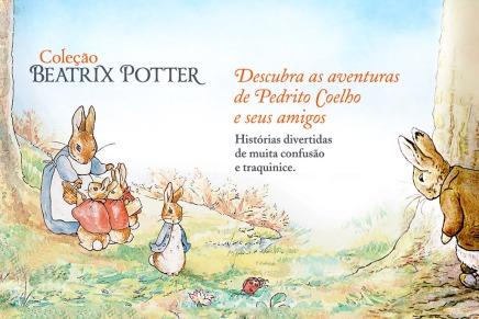 Coleção Beatrix Potter