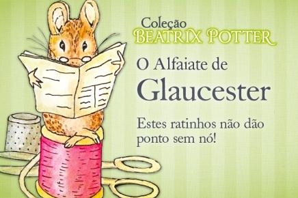 Os incansáveis ratos de Gloucester agora emeBook